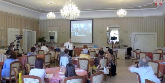 Közművelődés és érték konferencia