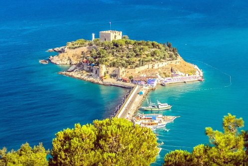 The Best Things to do in Kusadasi Turkey : Places To Go And ...