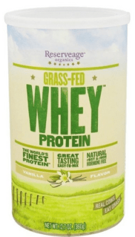 ReserveAge Organics - Grass