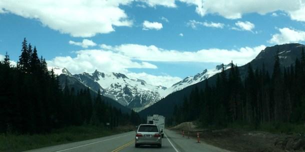 Road Trip 2017 BC