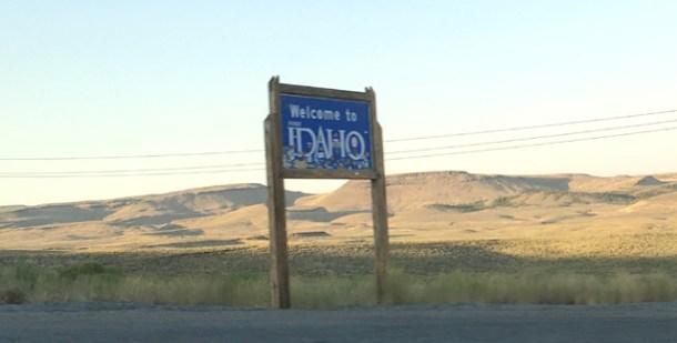 Road Trip 2017 Idaho