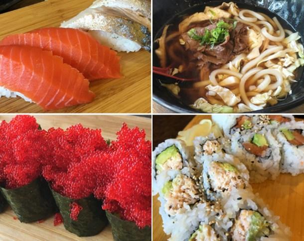Vancouver - Asa Sushi
