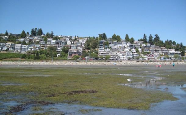 Vancouver - White Rock