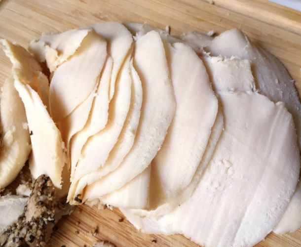 Easy Homemade Sandwich Deli Meat | A DAY IN THE KITCHEN