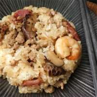 Rice Cooker Chinese Sticky Rice