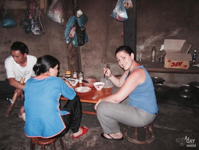 famille sapa hmong vietnam