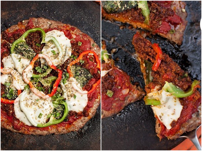 17 Easy Ways To Put Pizza On Everything 15