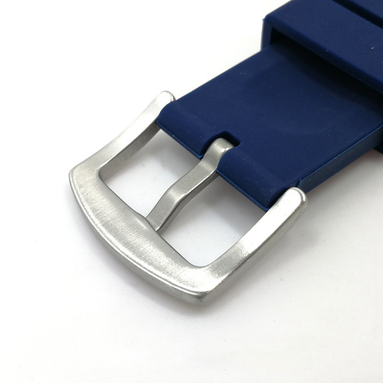 high quality brushed buckles