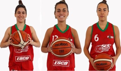 Micaela Sabater - Martina Rodriguez Biré - CeliaFiorotto