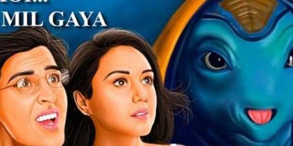 Koi Mil Gaya A Review by M H Srinarahari | Adbhut.in