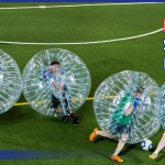 Inflatable Soccer Ball 4