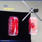 LED Hologram