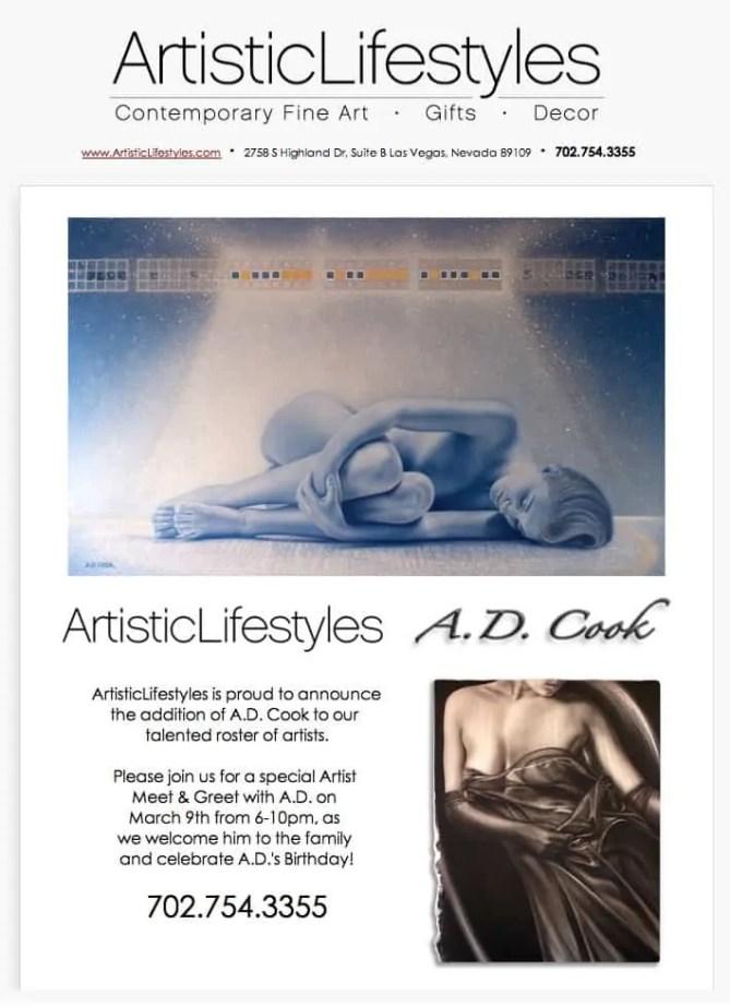 ArtisticLifestyles030913