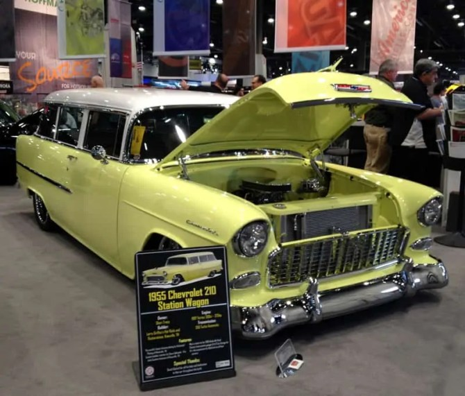 SEMA-2013-1955ChevyWagon