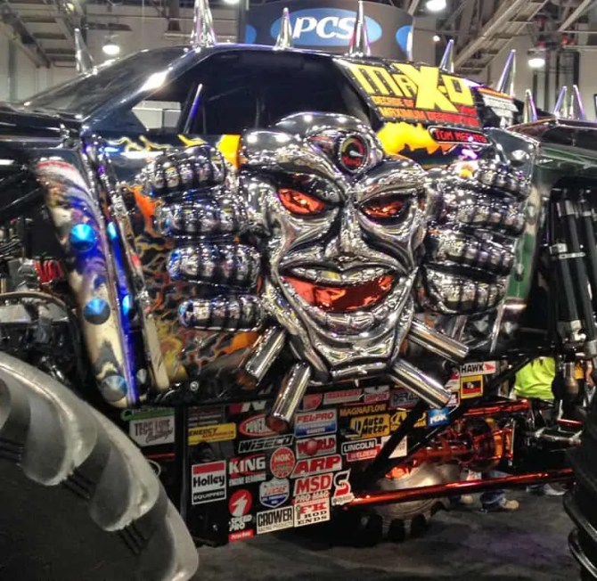 SEMA-2013-SpectraChromeMonsterTruck2