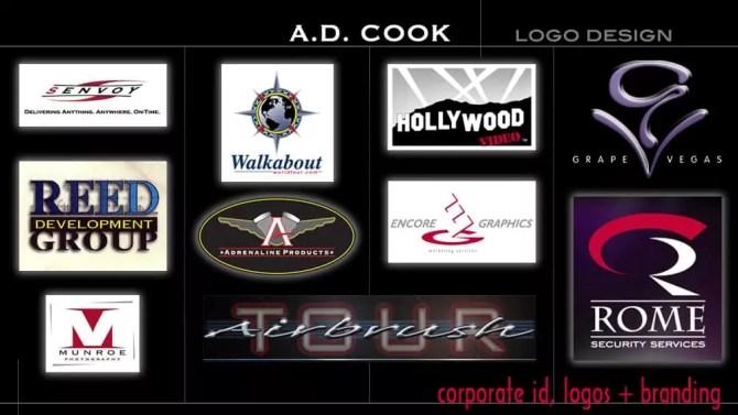 adcook-logo-design