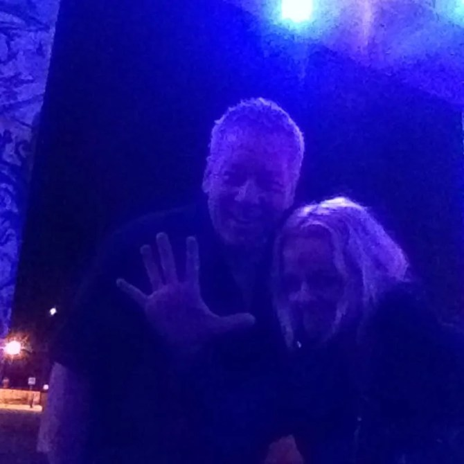 Life Cube Greetings 03/18/14, Las Vegas, NV 2014