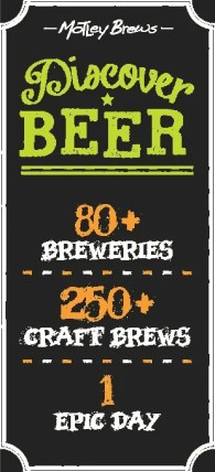 2014 GVFOB - Discover Beer
