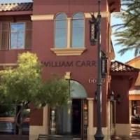 William Carr Gallery, Town Square, Las Vegas, NV