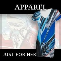ADCFA.com ~ Apparel - Style For Her