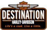 Destination Harley-Davidsond, Tacoma, WA