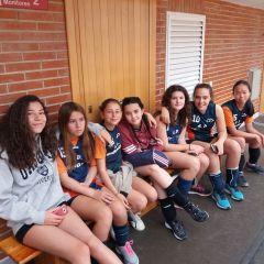 Bernadette – Liceo Sorolla