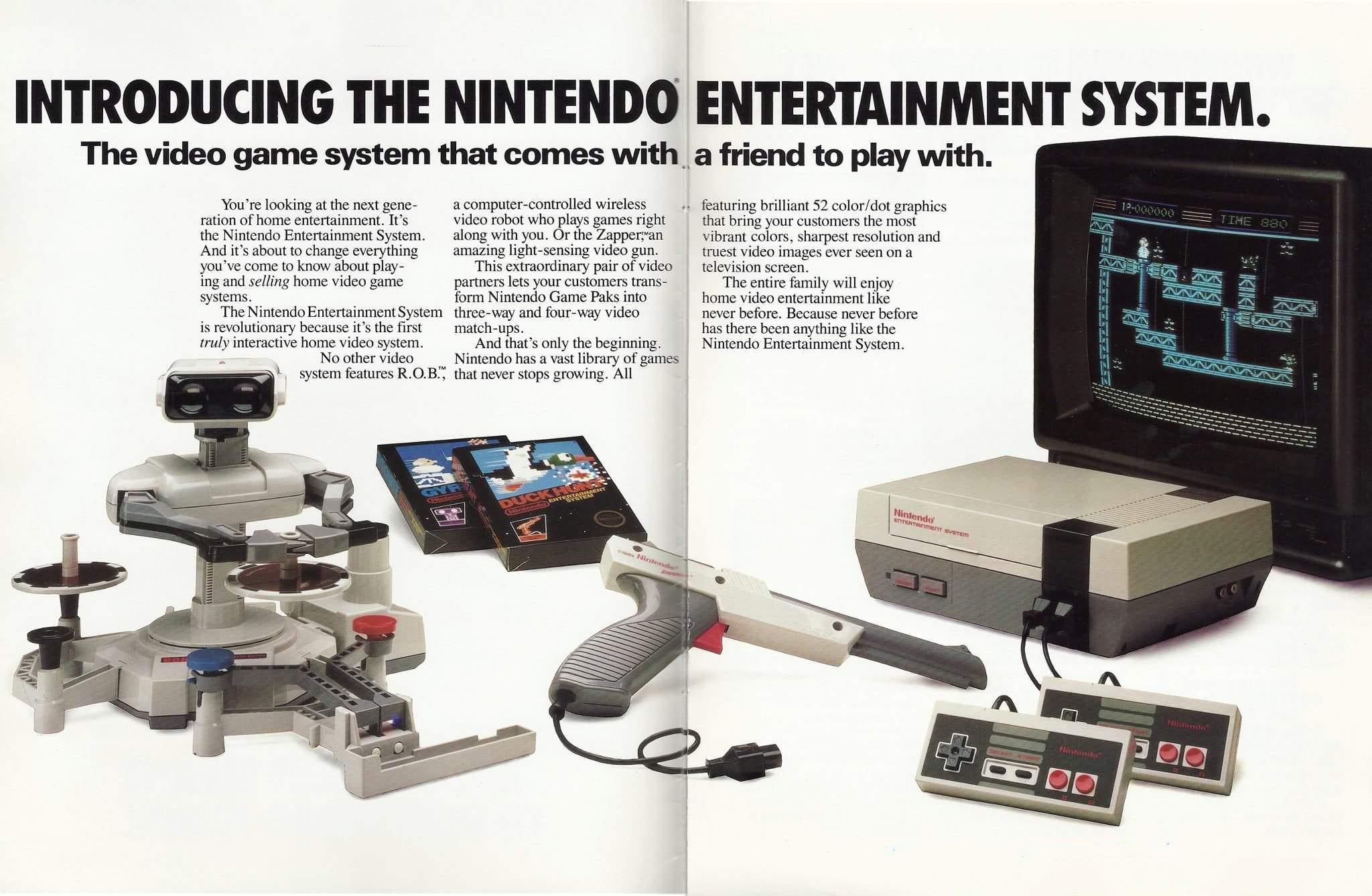 Image result for NES R.O.B.