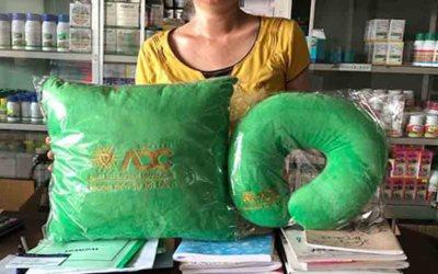 ADC trao gửi những món quà yêu thương đến khách hàng nữ nhân ngày Phụ Nữ Việt Nam 20/10