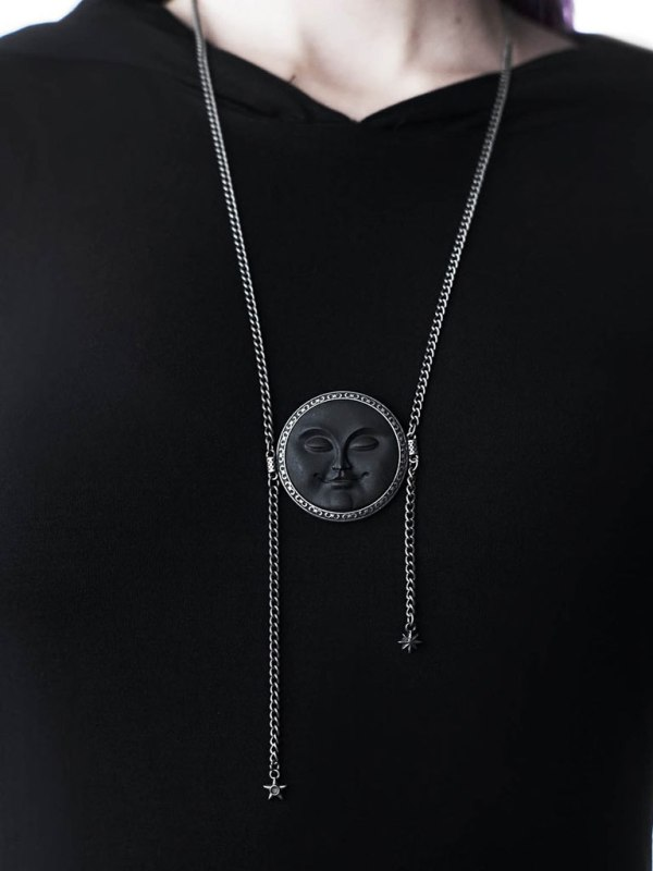 KILLSTAR - Dreaming Moon Halsband
