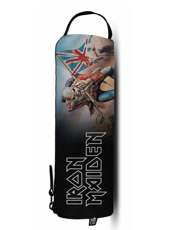 ROCKSAX - Iron Maiden - Trooper Pencil Case