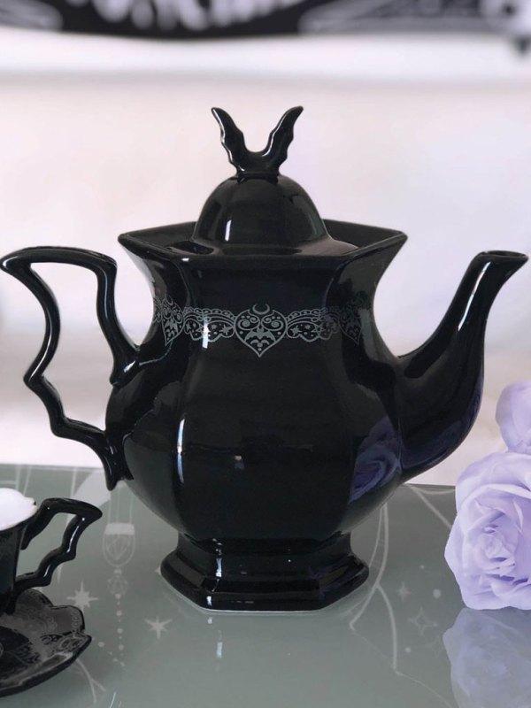 KILLSTAR - After Midnight Teapot