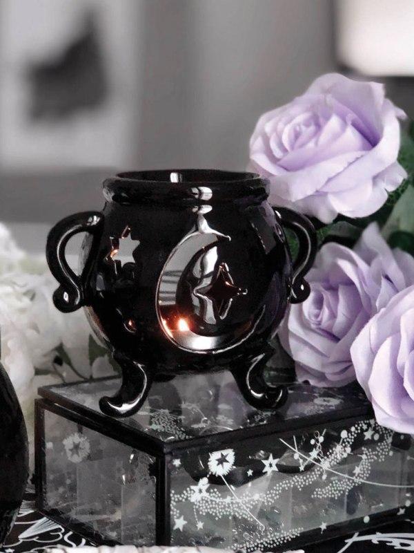 KILLSTAR - Cauldron Oil Burner