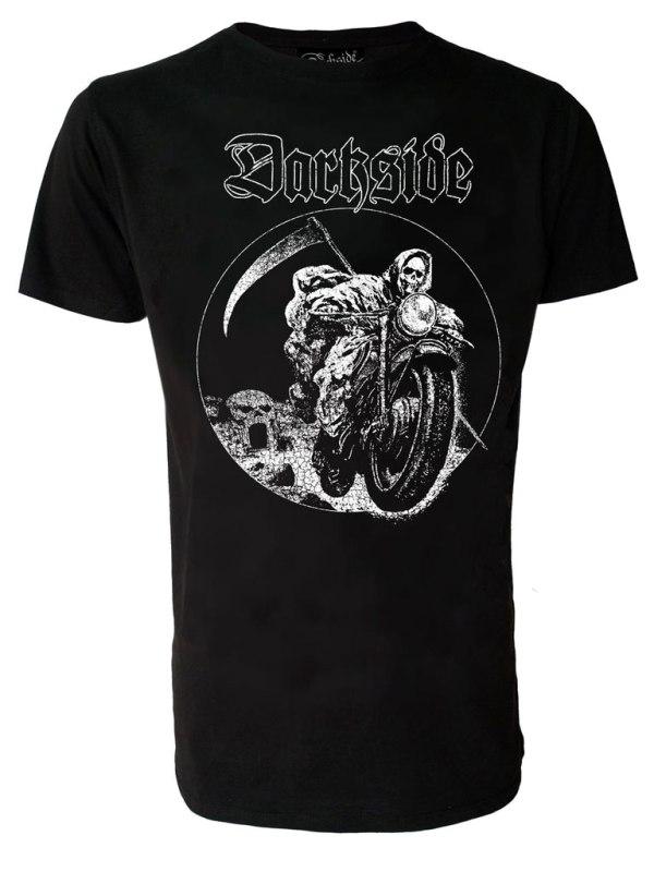 DARKSIDE - Grim Rider T-shirt