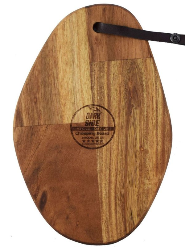 DARKSIDE - A Lost Cause Chopping Board
