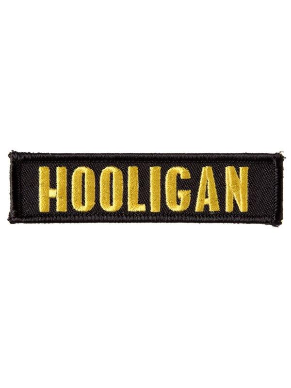 KUSTOM KREEPS - Hooligan Patch