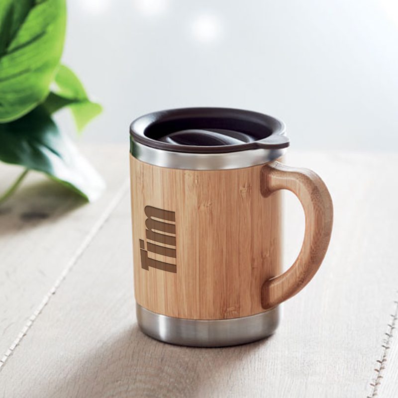 Eco-Friendly Personalised Gifts