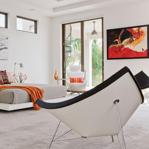 reproductions de fauteuils de designers