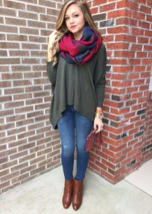 Adorable And Lovely Fall Outfits Ideas To Stand Out From The Crowd10