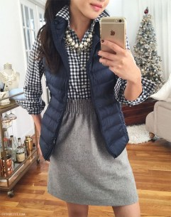 Adorable And Lovely Fall Outfits Ideas To Stand Out From The Crowd11