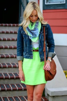 Adorable And Lovely Fall Outfits Ideas To Stand Out From The Crowd22