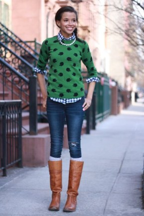 Adorable And Lovely Fall Outfits Ideas To Stand Out From The Crowd26
