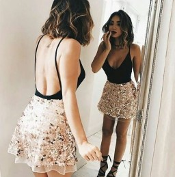 Best Ideas For Summer Club Outfits31