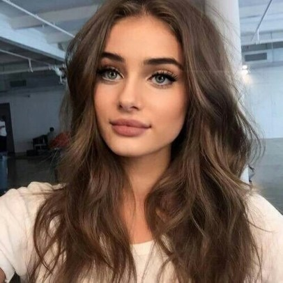 Best Natural Prom Makeup Ideas To Makes You Look Beautiful28