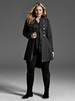 Casual And Comfy Plus Size Fall Outfits Ideas29