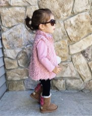 Cute Adorable Fall Outfits For Kids Ideas12