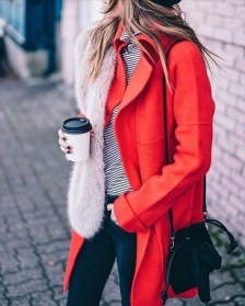 Gorgeous Fall Outfits Ideas For Women01