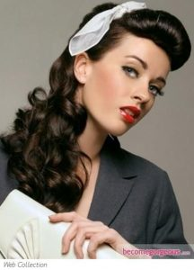 Inspiring 1950S Womens Hairstyles Ideas06