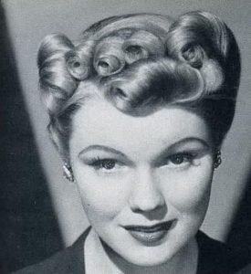 Inspiring 1950S Womens Hairstyles Ideas12