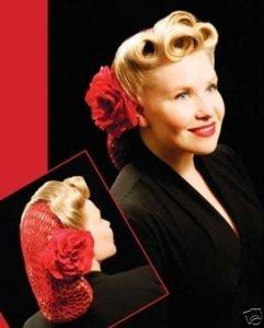 Inspiring 1950S Womens Hairstyles Ideas18