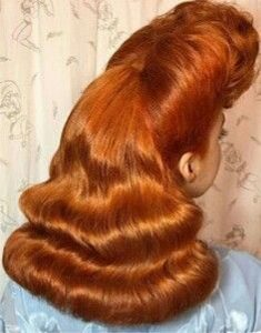 Inspiring 1950S Womens Hairstyles Ideas22